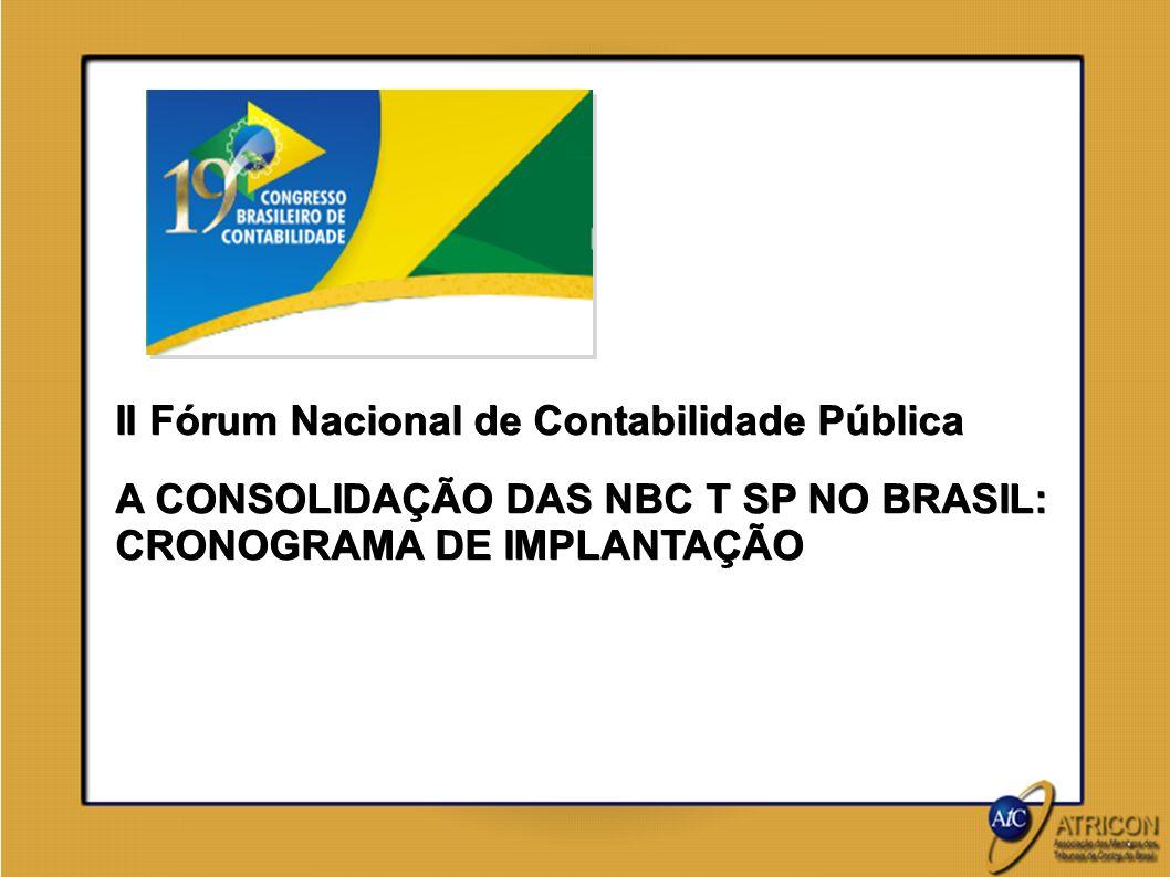 Tema a ser abordado: Os Tribunais de Contas como instrumentos indutores do processo de mudança para a nova contabilidade Conselheiro Antonio Joaquim Presidente da ATRICON