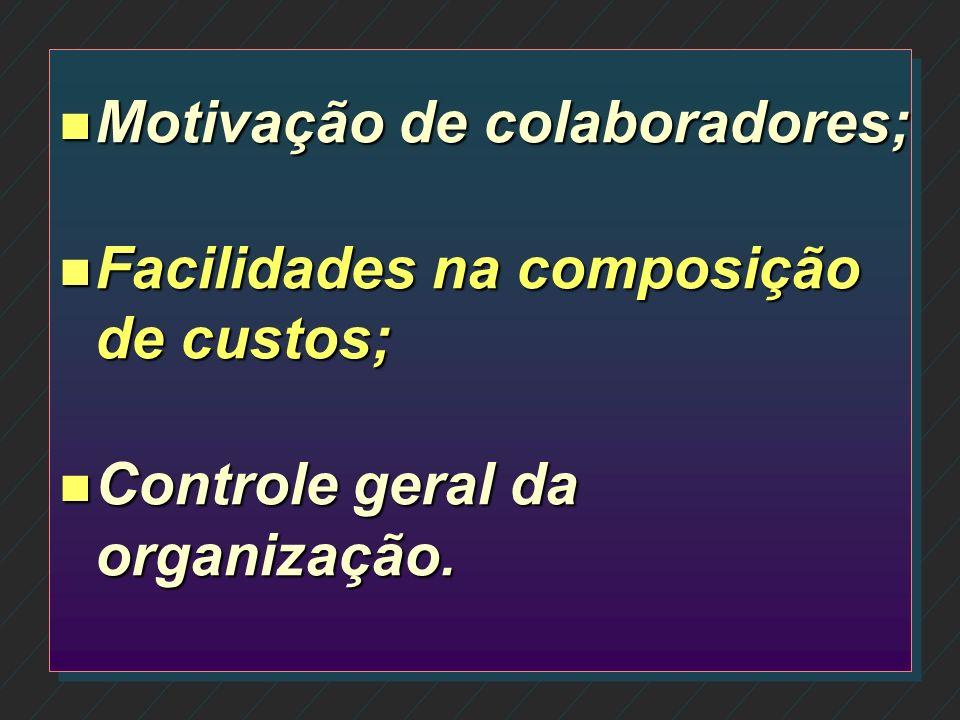 n Acompanhamento da legislação pelos auditores; n Minimização de erros e consequentes indenizações; n Utilização como instrumento de marketing.