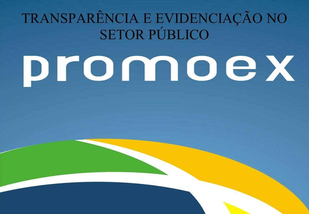 PACTUAÇÃO PROMOEX OUTRO INSTRUMENTO DE TRANSPARÊNCIA - Portal de Convênios Instrumentos para as transferências: convênios, contratos de repasse e termos de cooperação.