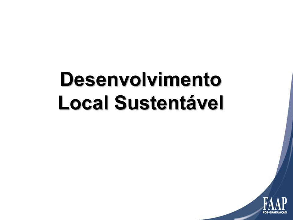 Desenvolvimento sustentável é o desenvolvimento que satisfaz as necessidades presentes, sem comprometer a capacidade das gerações futuras de suprir suas próprias necessidades.