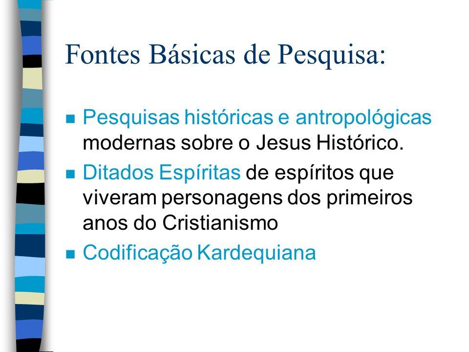 Referências Bibliográficas n Erasto: Epístola de Erasto aos Espíritas Lioneses - Revista Espírita, 1861, pag.