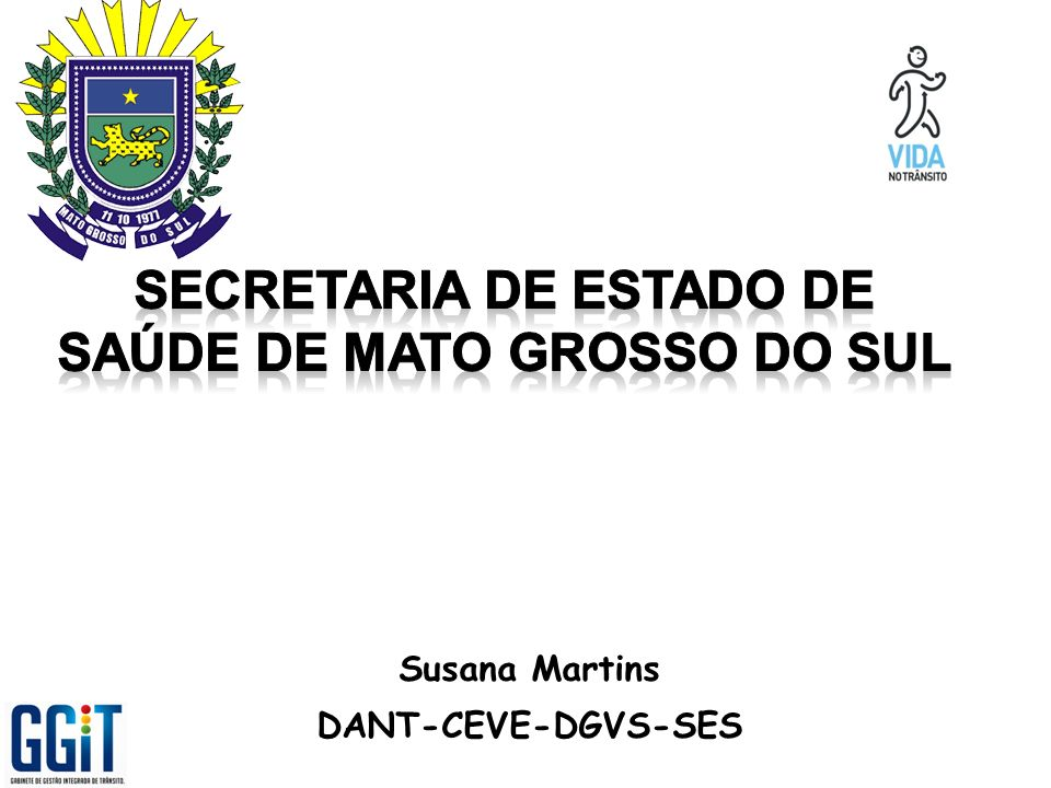 Susana Martins DANT-CEVE-DGVS-SES