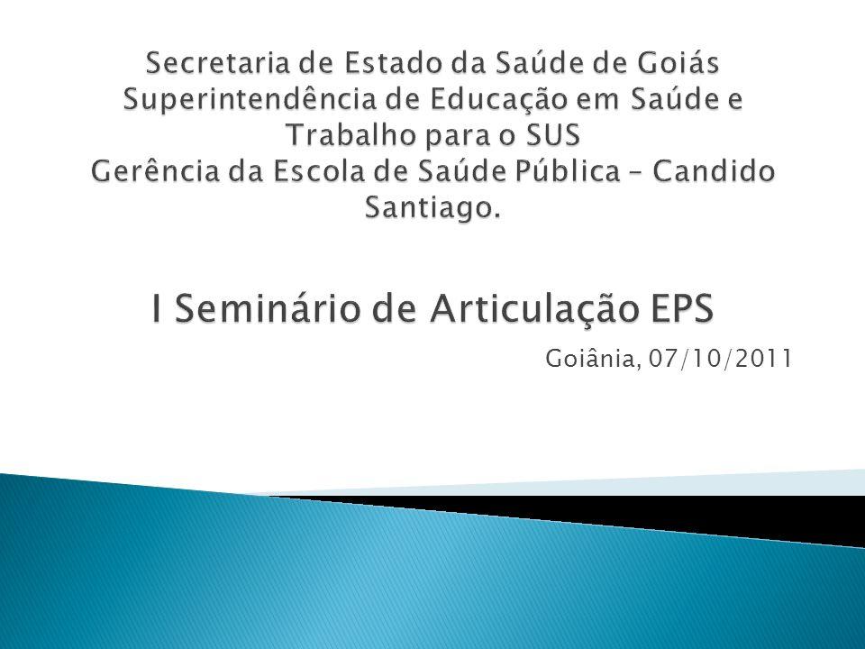 Goiânia, 07/10/2011