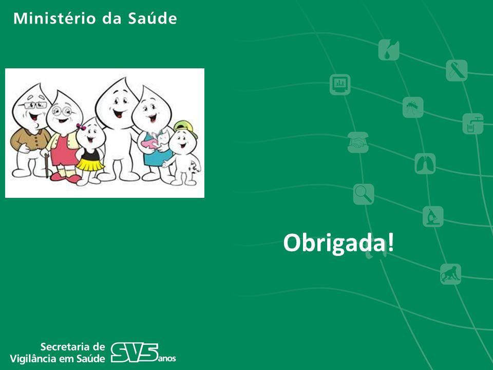 Recomendações e perspectivas Estabelecer meios para divulgar o calendário de vacinação junto aos profissionais de saúde adesivo do calendário de vacin