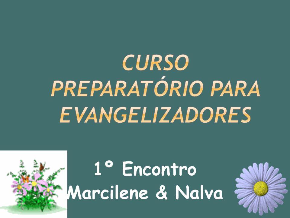 1º Encontro Marcilene & Nalva