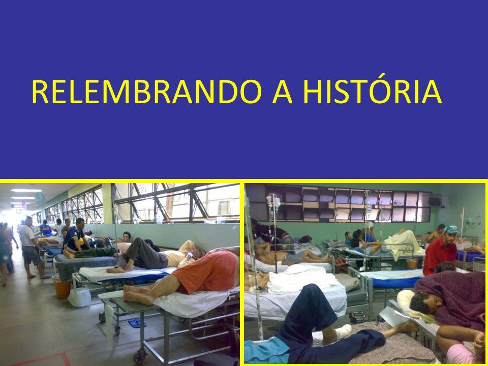 RELEMBRANDO A HISTÓRIA