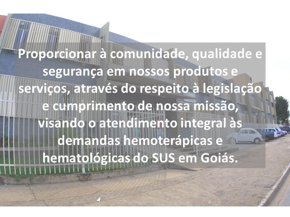 Eixo 1: Gestão da Hemorrede Eixo 2: Implantação do Sistema da Qualidade Eixo 3: Ampliação da Assistência Hematológica Dr.