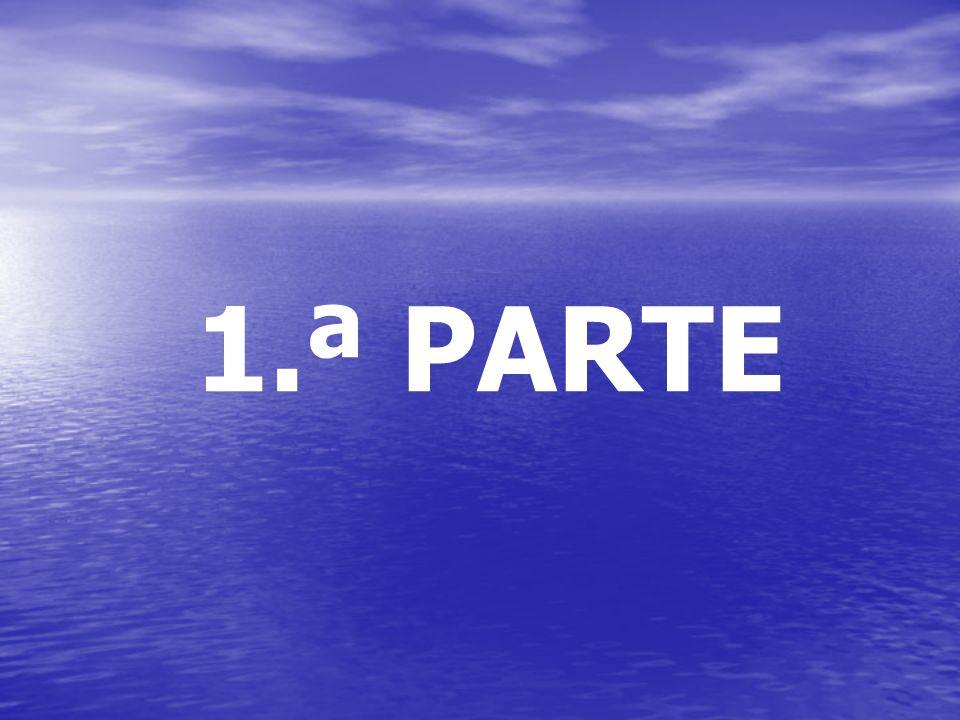 1.ª PARTE