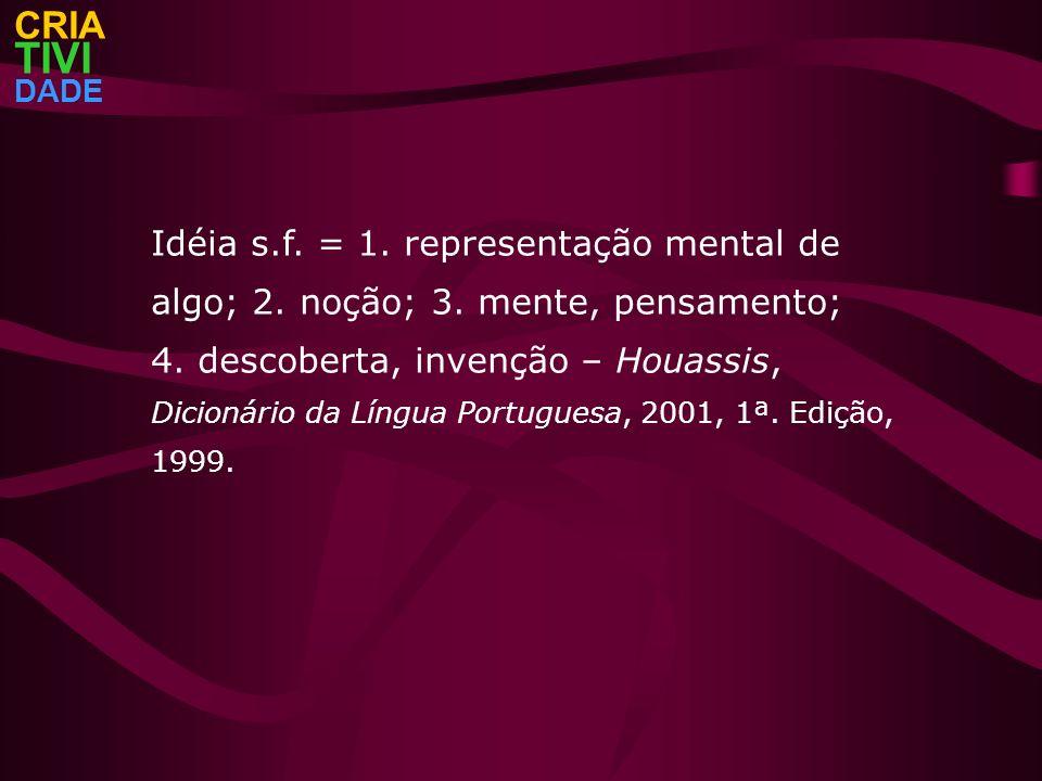 ConceitoIdéia Veiculação Frase Chave Imagem Chave
