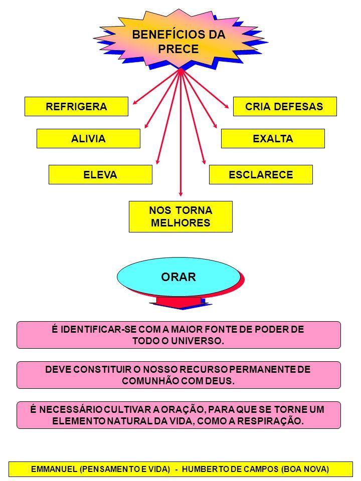 ANDRÉ LUIZ - OS MENSAGEIROS - CAPS.