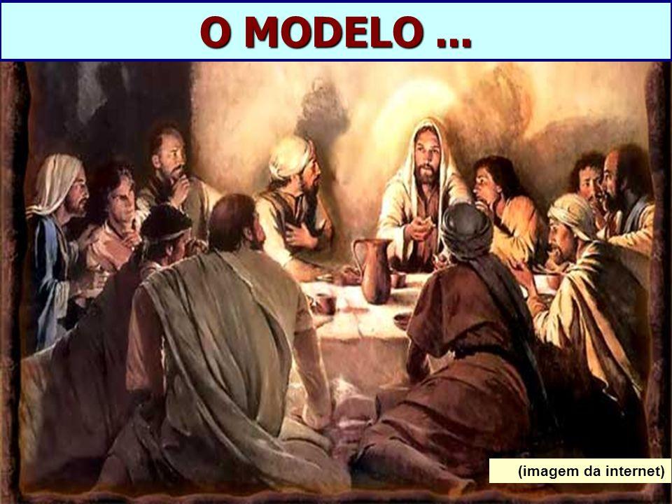O MODELO... (imagem da internet)