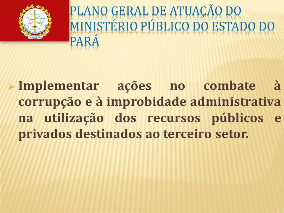 Sávio Rui Brabo de Araújo Promotor de Justiça MINISTÉRIO PÚBLICO DO ESTADO DO PARÁ PROMOTORIA DE JUSTIÇA DE TUTELA DAS FUNDAÇÕES E ENTIDADES E INTERES