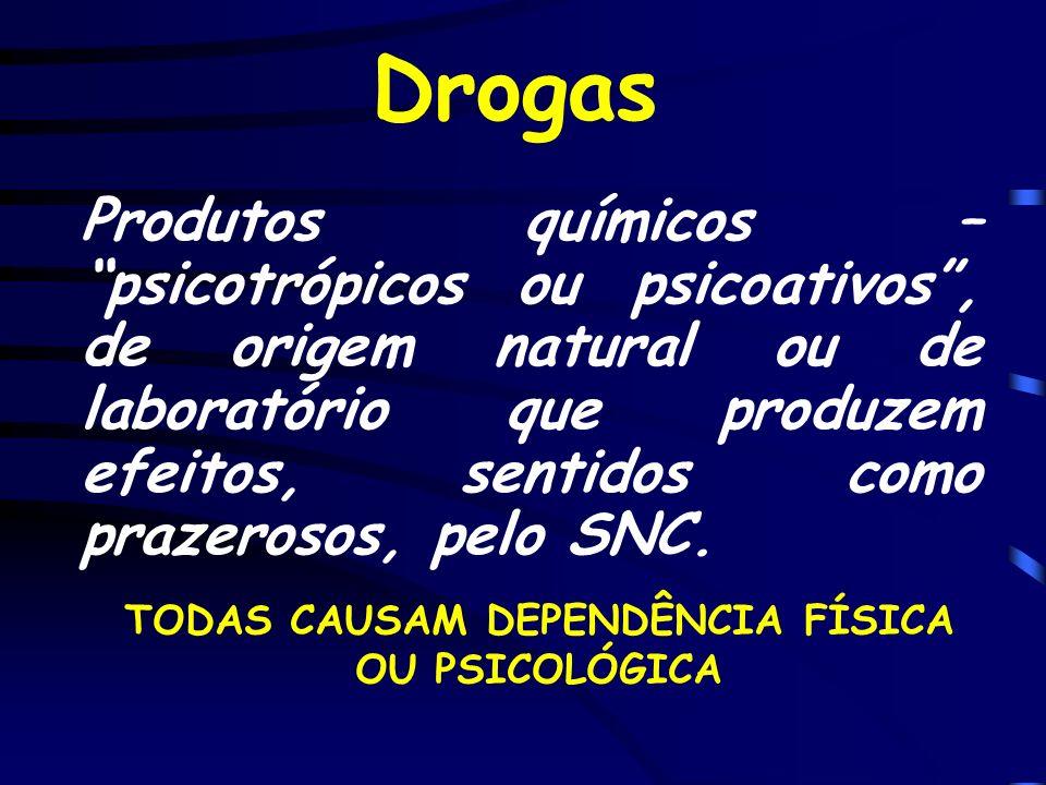 AS DROGAS LIBERAM COMPONENTES TÓXICOS IMPREGNANDO O PERISPÍRITO POR LONGO TEMPO.
