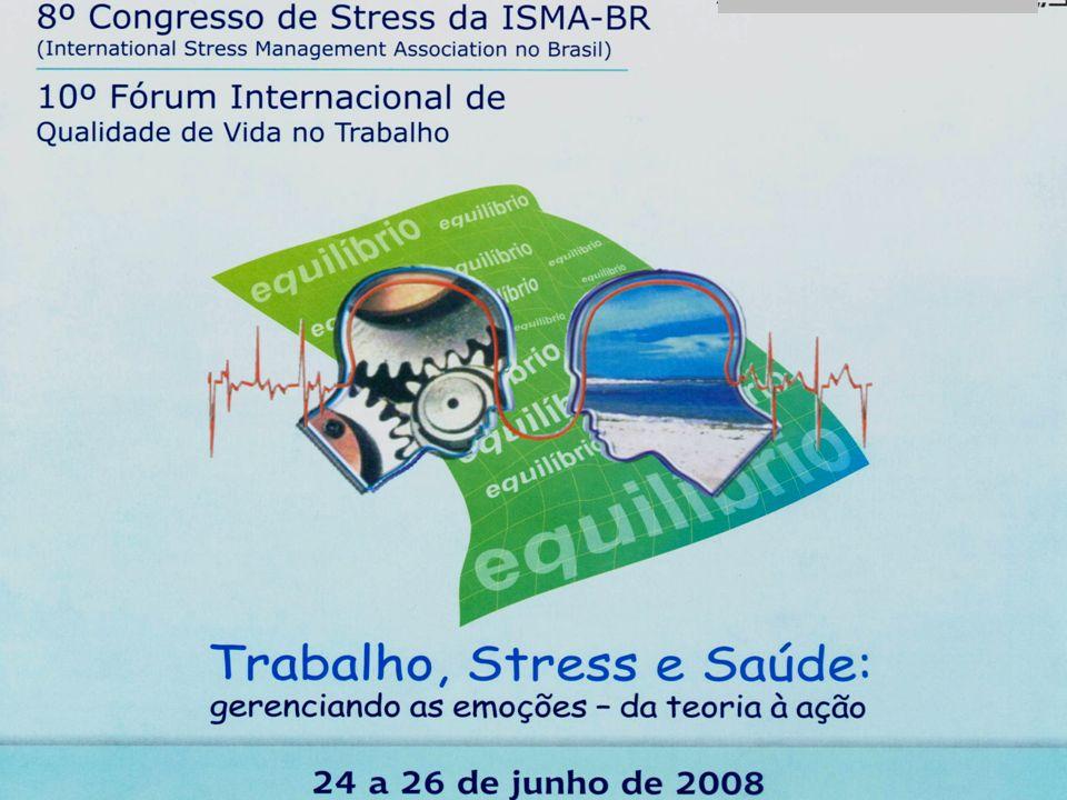 Como gerenciar o estresse.3) Reconhecer os primeiros sinais.