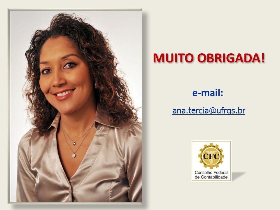 e-mail: ana.tercia@ufrgs.br MUITO OBRIGADA!