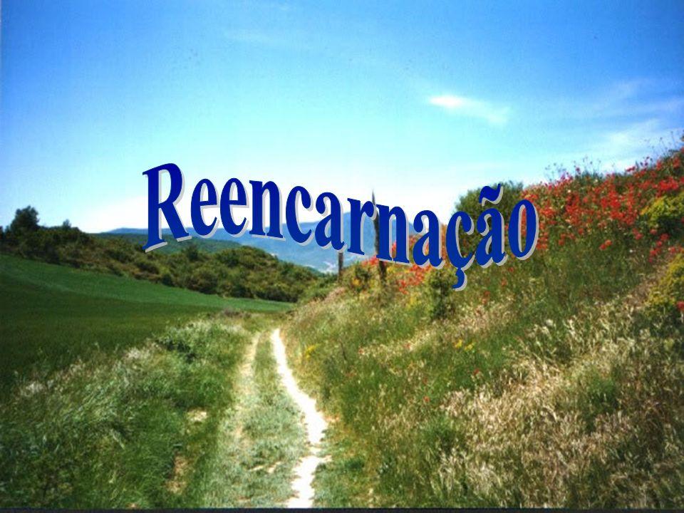 2 Evidências Históricas As evidências históricas a favor da reencarnação nos colocam diante de uma realidade insofismável: Não foi a doutrina Espírita que inventou a teoria da Reencarnação.