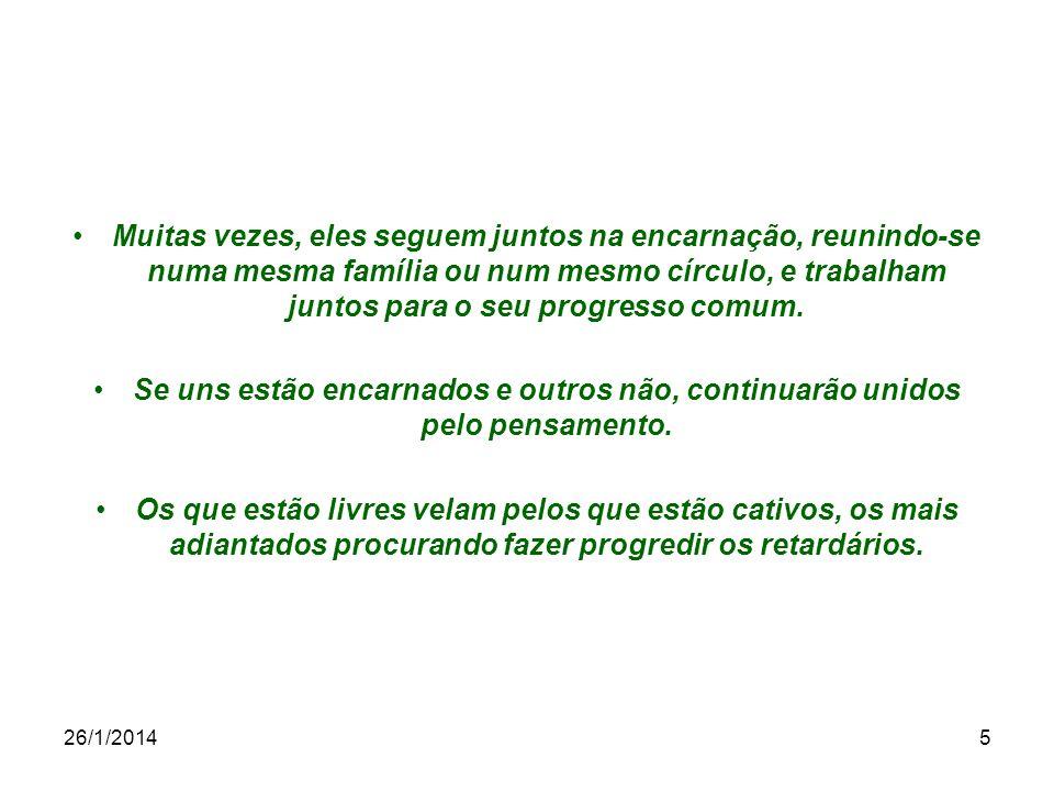 26/1/201416 Poderia nos falar para elucidar o mandamento: Honrar pai e mãe.