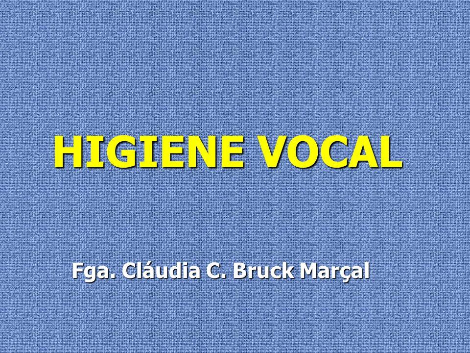 Na Grécia Antiga a voz já era considerada como um dado importante para o diagnóstico das doenças.