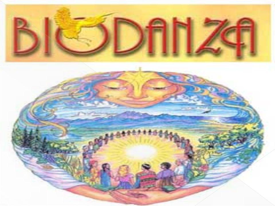 Bio(vida) + Dança Dança da Vida criado em1960 pelo antropólogo e psicólogo chileno Rolando Toro Aranela A Biodança define-se como um sistema de: Integração afectiva Renovação orgânica Reaprendizagem das funções originárias da vida