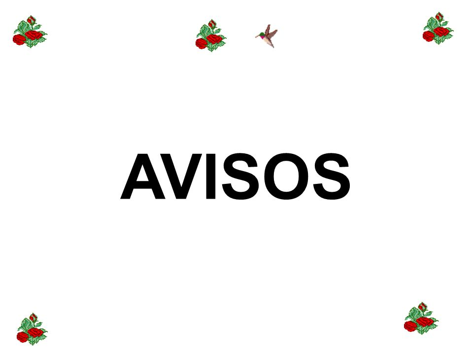AVISOS