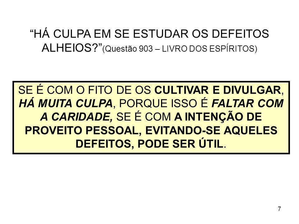 28 5) MEDO (NM 14:9-10).