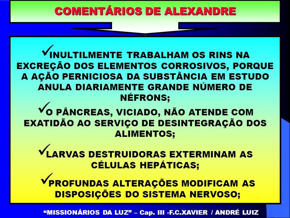 O DRAMA DO ALCOOLISMO- DR.AJAX SILVEIRA 1. DECIDIR PARAR; 2.
