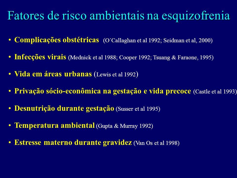 Genética molecular Estudos de associação: Podem ser mais frutíferos, pois se concentram diretamente em genes candidatos. Exemplos: Variações alélicas