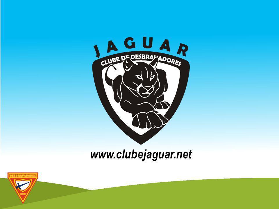 PALESTRANTE Magnus H.F.Costa Diretor Clube de Desbravadores Jaguar CURSO DE FORMAÇÃO CAPITÃES