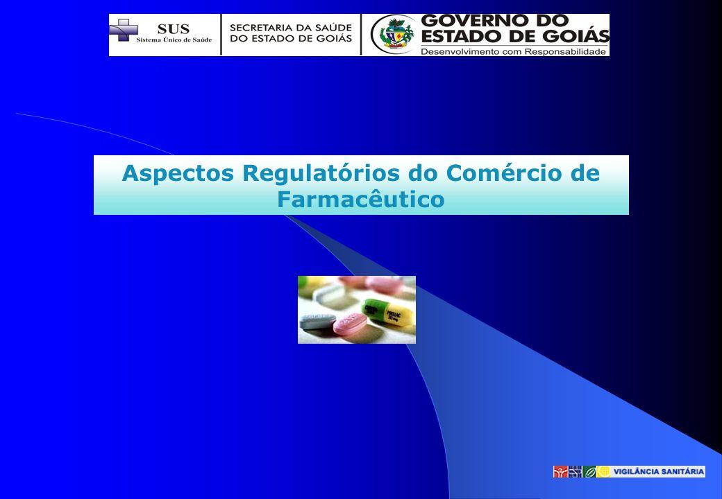 DROGARIAS E FARMÁCIAS Portaria SVS/MS nº 344/98 Receita de Controle Especial C1 VALIDADE - 30 dias INJETÁVEIS - 5 Ampolas DEMAIS FORMAS- 60 dias de tratamento