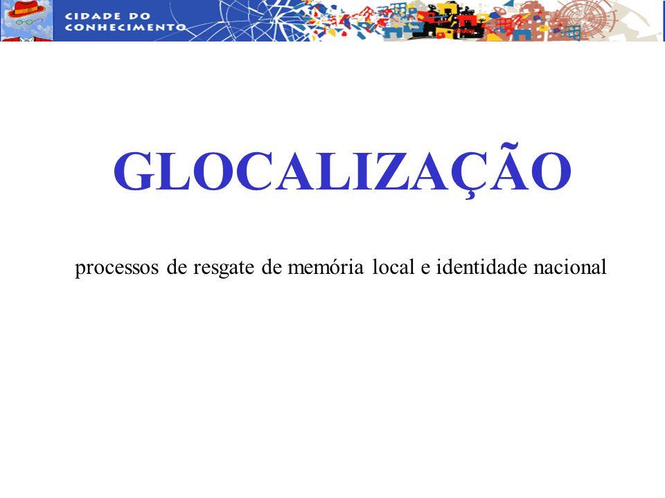 www.cidade.usp.br Cidade do Conhecimento inteligência coletiva/conectiva/colaborativa 5 eixos problemáticos saúde, educação, promoção social, emprego e cultura