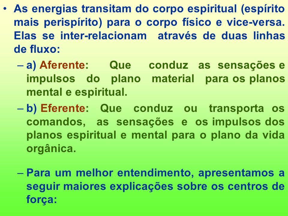 CHAKRAS PLEXOSGLÂNDULASREF./ FISIC Carotídeo Pineal/EpífiseSobre a cabeça CoronárioCarotídeo Pineal/EpífiseSobre a cabeça Cavernoso Hipófise/pituitári