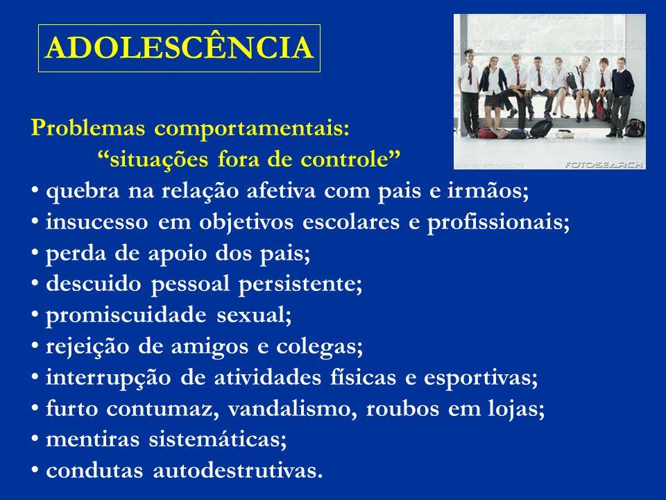 ADOLESCÊNCIA: Bibliografia 1.Ferreira, J.P.et al.