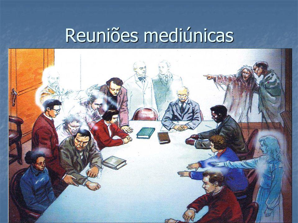 Resultado de imagem para reuniões mediúnicas