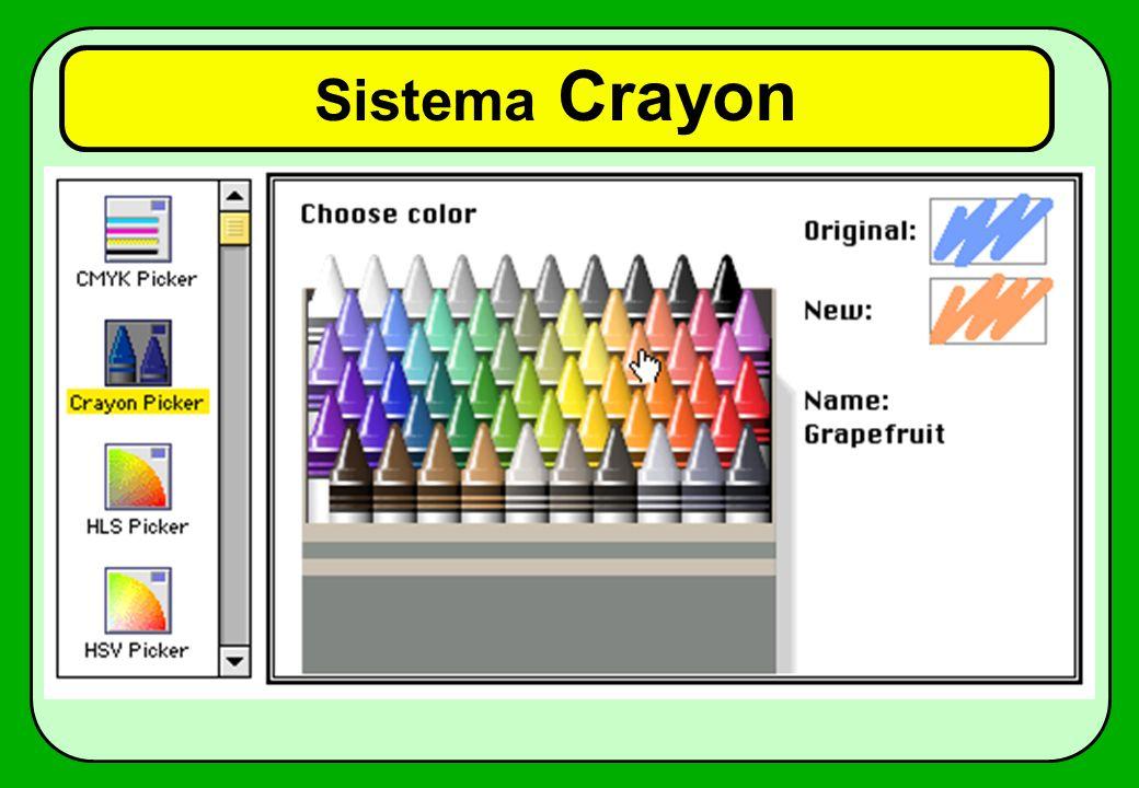 Sistema Crayon