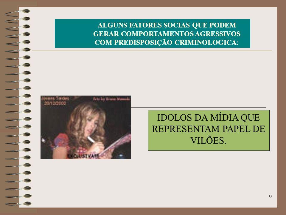 8 O CRIME DE QUEM NÃO OS COMETEU: Joana D´Arc Joaquim José da Silva Xavier O Tiradentes Padre Antonio Vieira