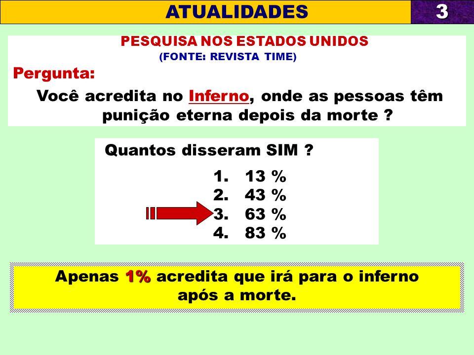 Comparados aos americanos, qual foi o resultados dos brasileiros .