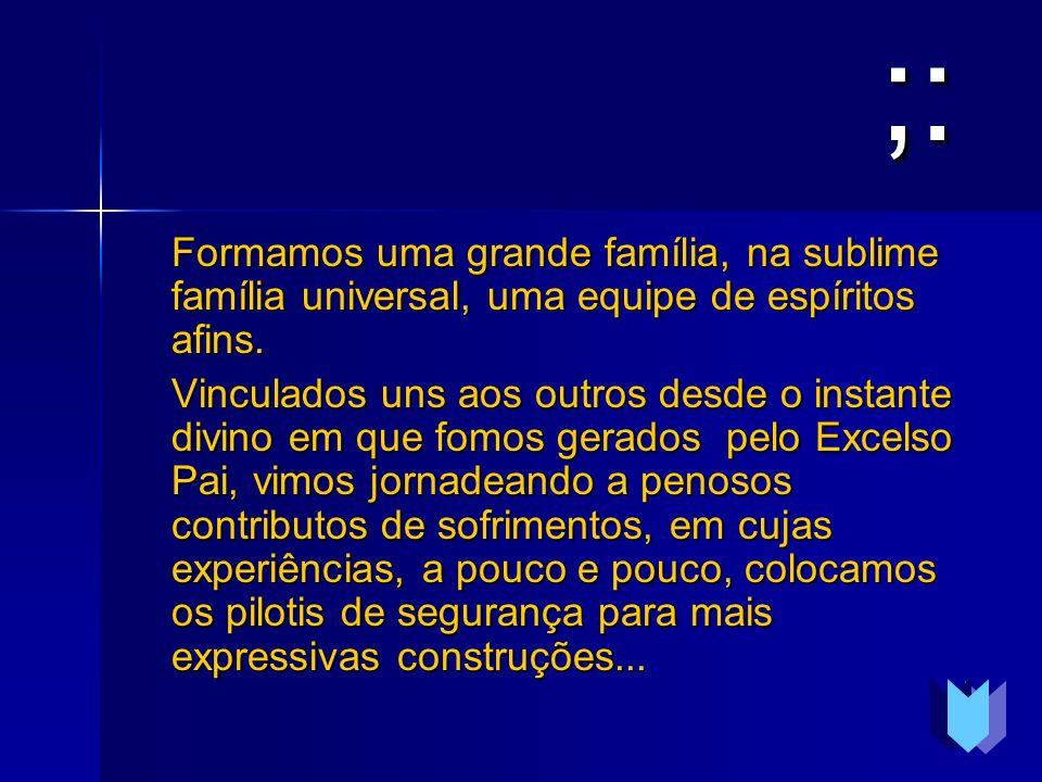 MISSÃO DA FEP E DAS UREs ;:;: