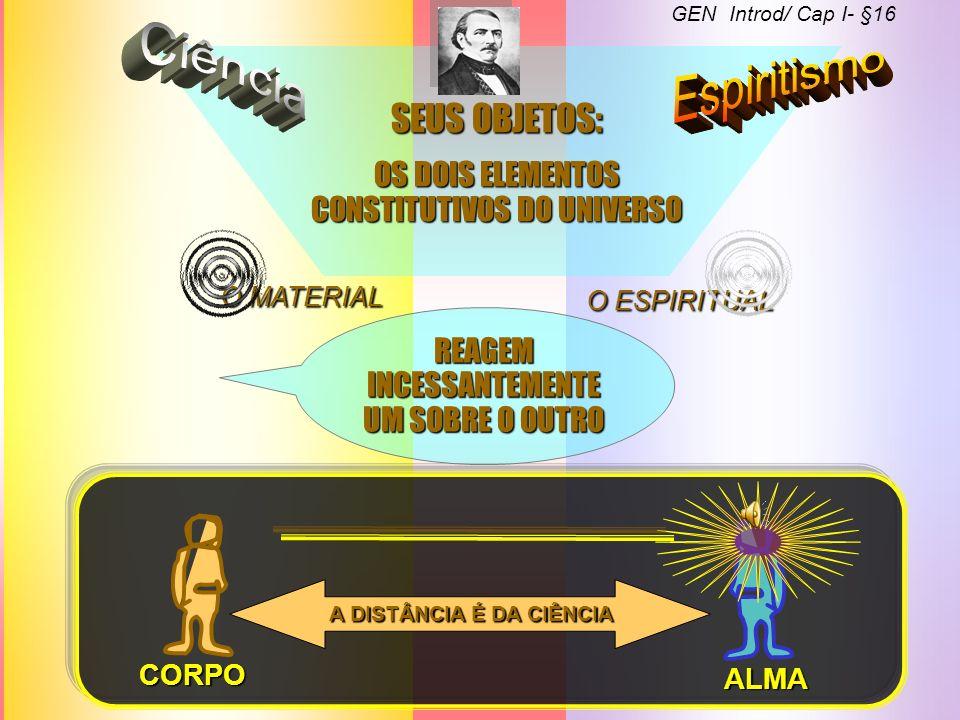 GEN - I - §16 SE COMPLETAM MAS SÃO INDEPENDENTES ASSIM SE RELACIONAM.