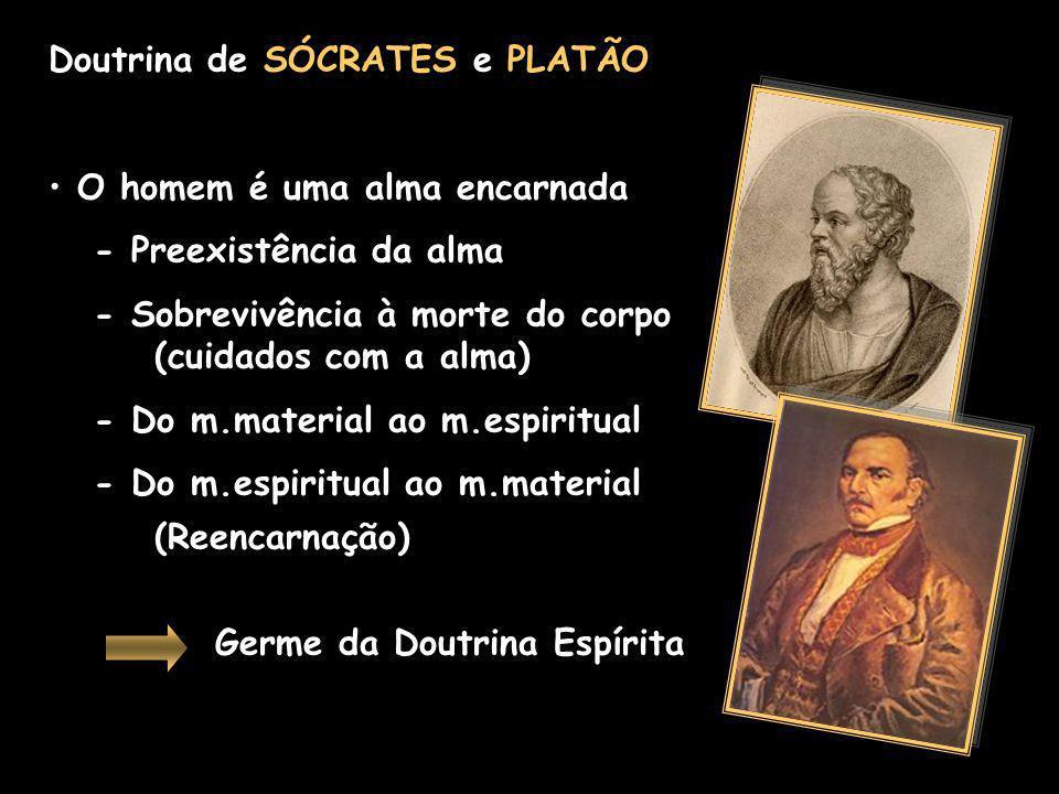 SÓCRATES 469 a.C. (Atenas) 399 a.C. PLATÃO 427-428 a.C. (Atenas) 347 a.C.