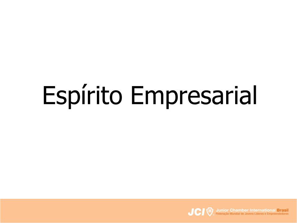 Espírito Empresarial