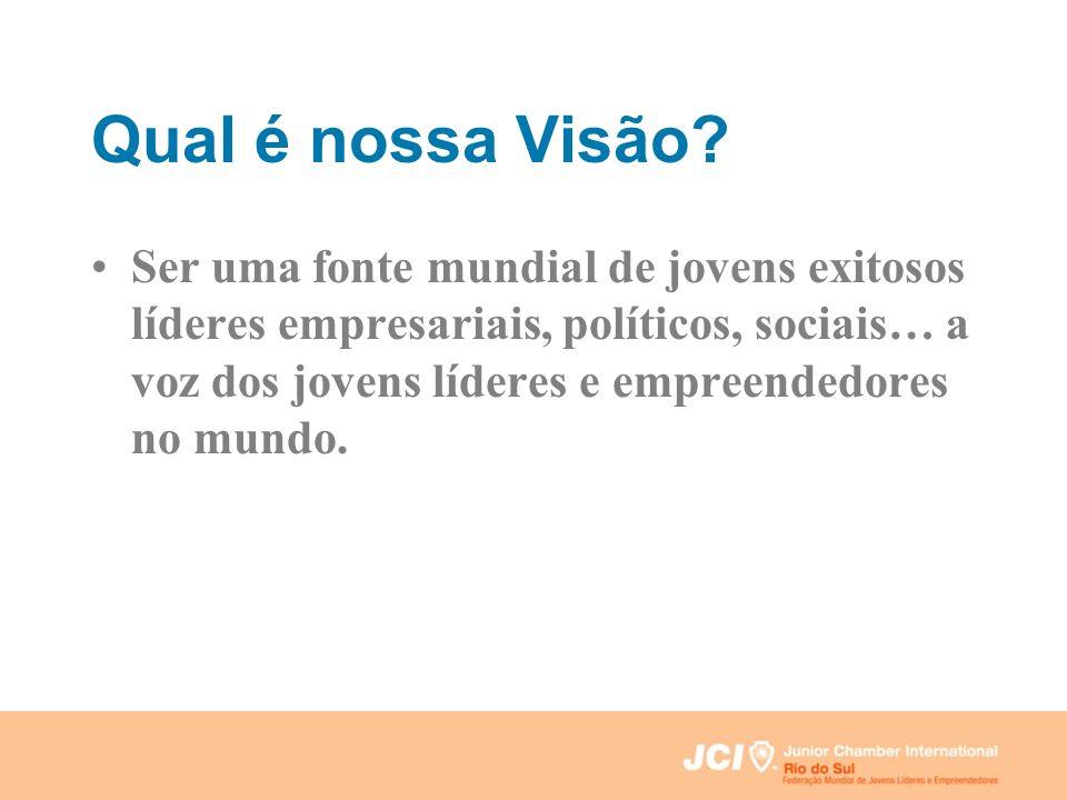 Áreas de atuação (Campo de oportunidade) Individual Comunitário Negócios Internacional