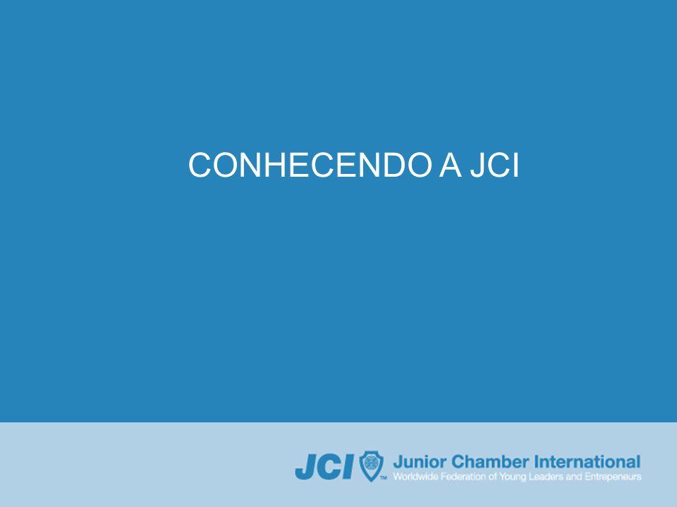 CONHECENDO A JCI