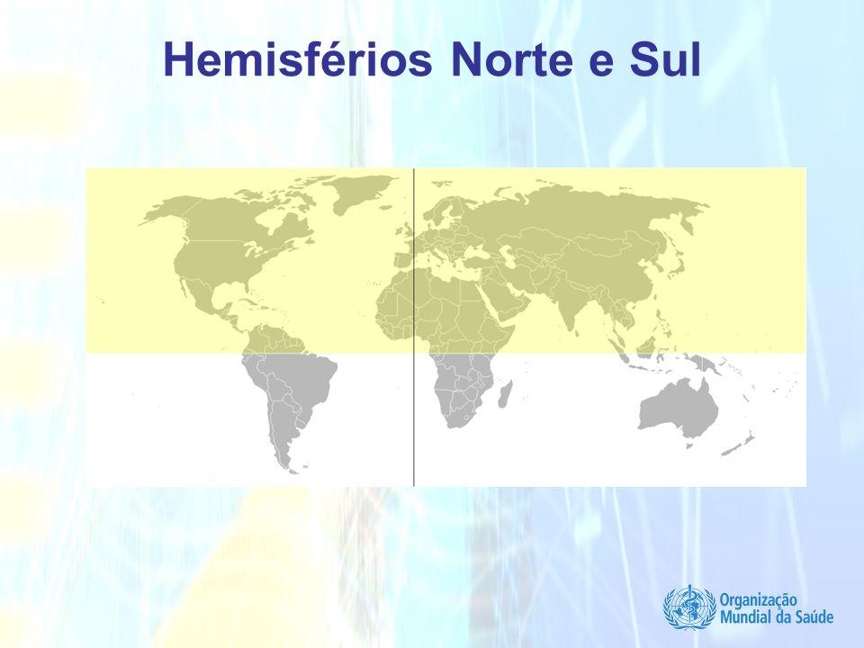 Global South (divisão social, política e econômica)