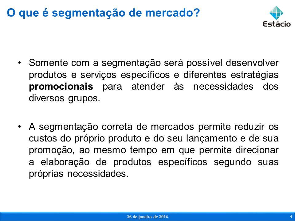 Penetração de mercado – é a presença de uma empresa no mercado, mesmo que de maneira pouco representativa.