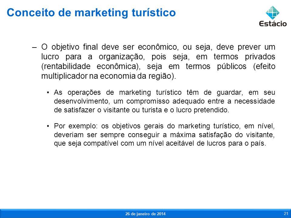 –O objetivo final deve ser econômico, ou seja, deve prever um lucro para a organização, pois seja, em termos privados (rentabilidade econômica), seja