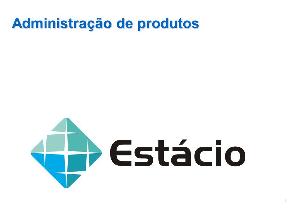 Administração de produtos 1
