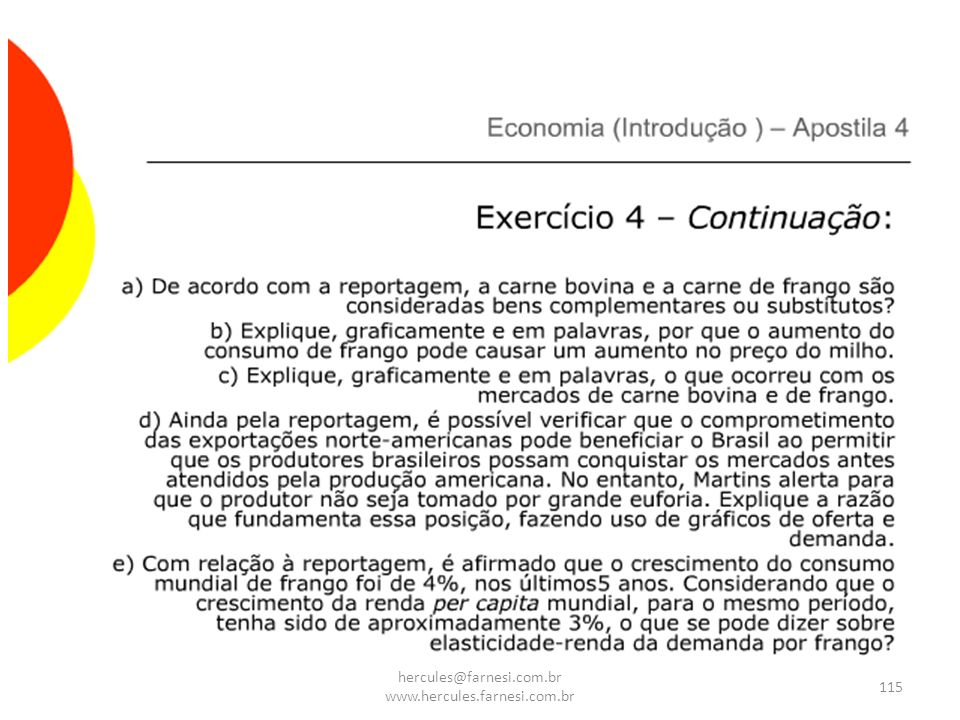 115 hercules@farnesi.com.br www.hercules.farnesi.com.br