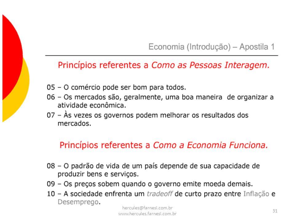 31 hercules@farnesi.com.br www.hercules.farnesi.com.br
