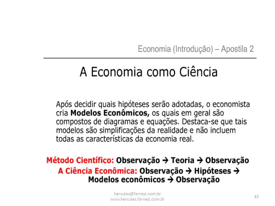 43 hercules@farnesi.com.br www.hercules.farnesi.com.br