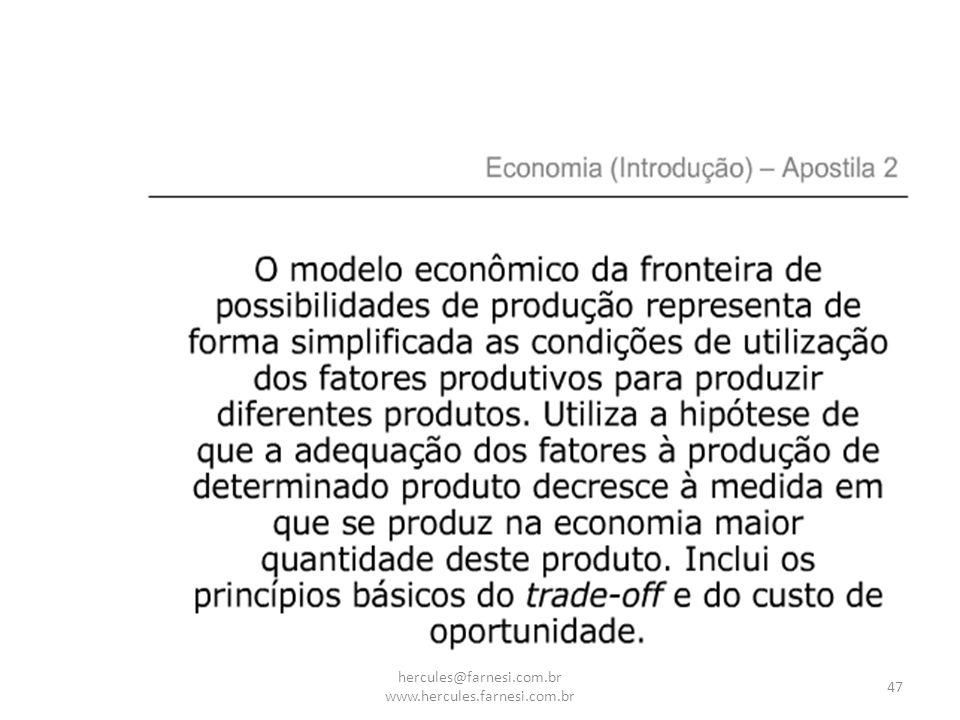 47 hercules@farnesi.com.br www.hercules.farnesi.com.br